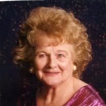 Clarice Lydia Harris