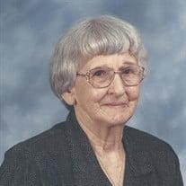 Mrs. Edna Lee Robinson