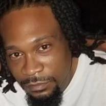 Tyree G. Jones Sr.