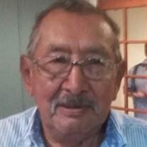 Santos Vasquez
