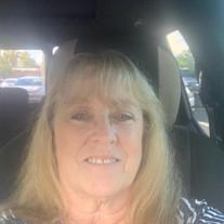 Janet Wheaton-Waldo