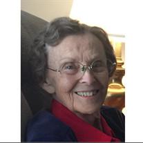 Miriam J Drauch