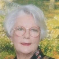 Margaret Hennessey Warren