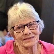 Lois Jane Rich Crisco