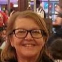 Cheryl Walters Swanson
