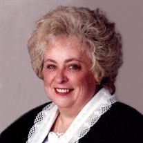 Lois Jean Wilbur