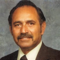 Guillermo S. Perez