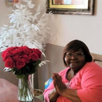 Mrs. Lou Bertha McCall
