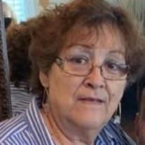 Alejandrina Salazar