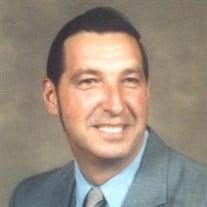 Milton E. McCracken