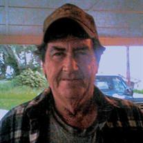 Kenneth Wade (Luke) West of Henderson, TN