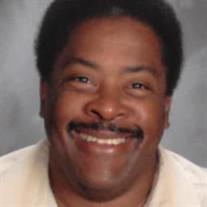 Jerry Rutledge