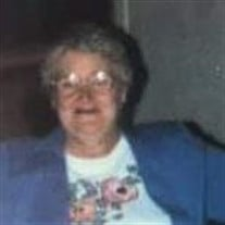 Ethel Groves