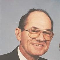 Donald Vernon Trott