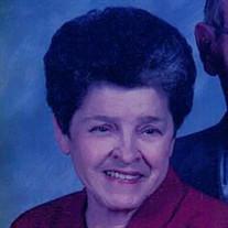 Lorraine Falcon Klibert