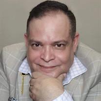 Hector Antonio Cruz