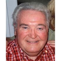 """William """"Bill"""" Gordon Clawson"""