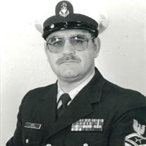 Donald Roy Sands Jr.