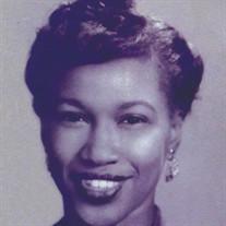 Annette E. Jennett