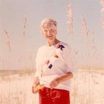 Eloise M. Boyd