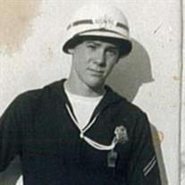 Thomas Edward Robertson