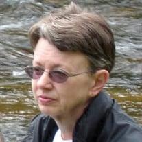 Faye E. (Bennett) Saar