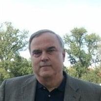 Randall Earl Rush