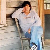 Jeannie Hudson Bramlett