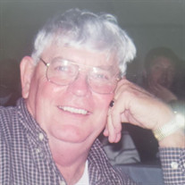 Charlie Surface Costigan Jr.