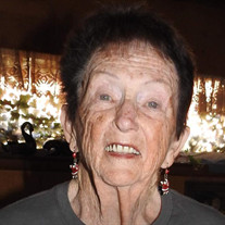 Ruth Marie Mashburn