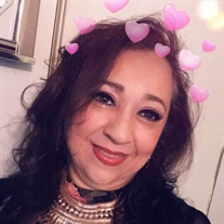 Sandra Rosa Maldonado