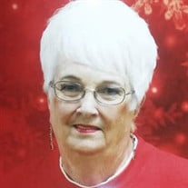 Mary Janice King