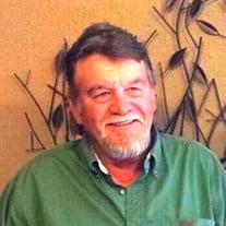 James Edward Hicks