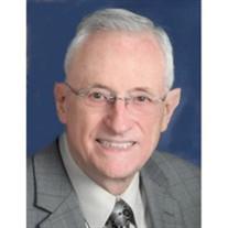Paul Richard Morrow