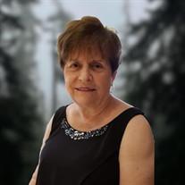 Mrs. Judy Shedd Beck