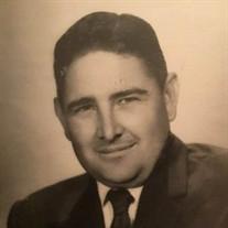 Mr. Walter Joe Trussell Sr.