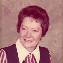 Dorothy Mae Flowers