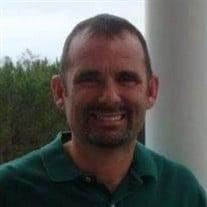 Mr. Paul Wesley Morgan Sr.