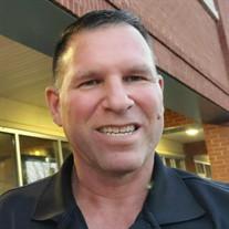 Michael Brian Peterson