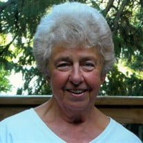 Janice Pauline Lange
