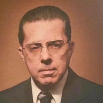Lionel Nelson Humphreys Jr.