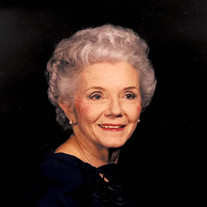 Ouida Winchester Talley