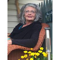 Cynthia Eggleston Hanel