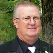Paul Wayne Camden Jr.