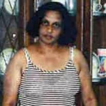 Shrimattie Parbati Jagdeo