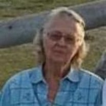 Patricia Ann Morningstar