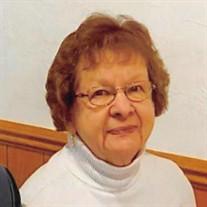 Mary K. Kreider