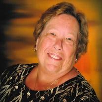 Judith Louise Sachs