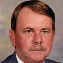 Gary Wayne Holland