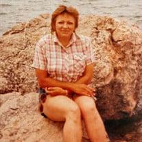 Lois Howell-Shafer